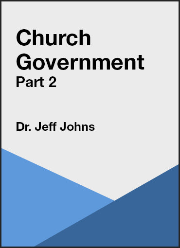 Church Government 2