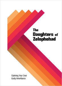The Daughters of Zelophehad