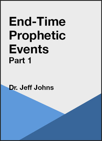End-Time Prophetic Events 1