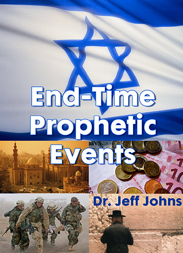 End-Time Prophetic Events 4