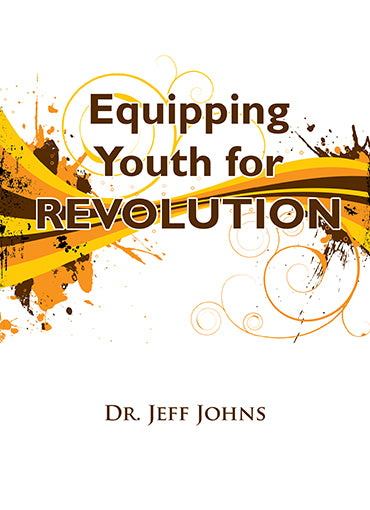 Equipping Youth for Revolution