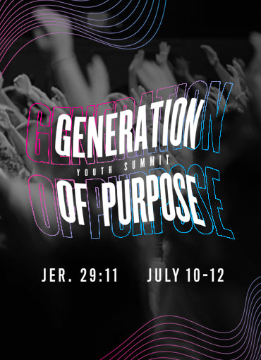 Youth Summit 2019: Generation of Purpose
