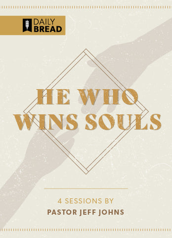 He Who Wins Souls