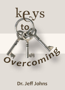 Keys to Overcoming