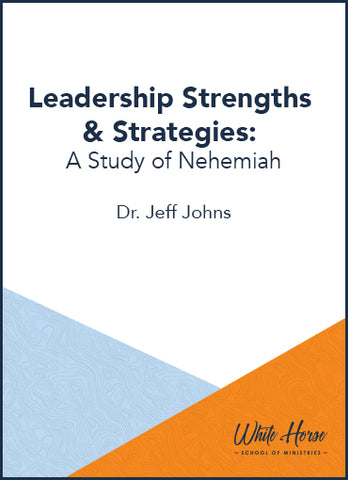 Leadership Strengths & Strategies