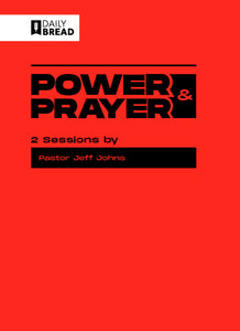 Power & Prayer