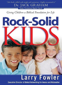 Rock-Solid Kids