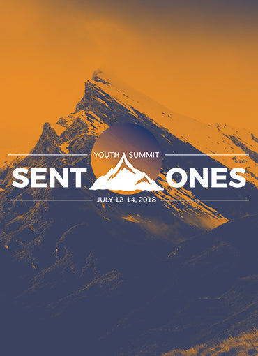 Youth Summit 2018: Sent Ones