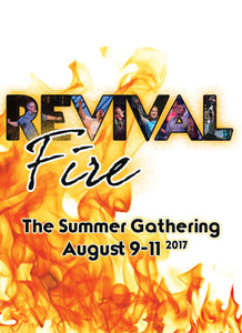 Summer Gathering: Revival Fire