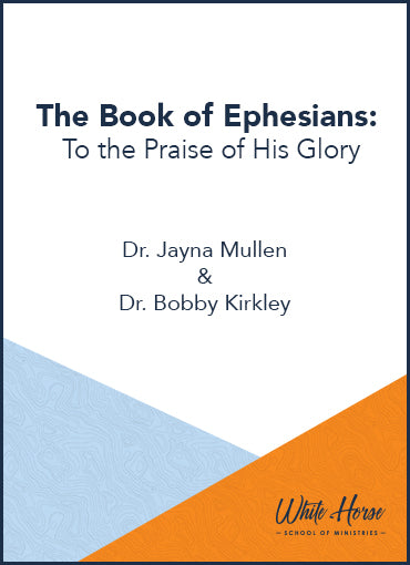 The Book of Ephesians