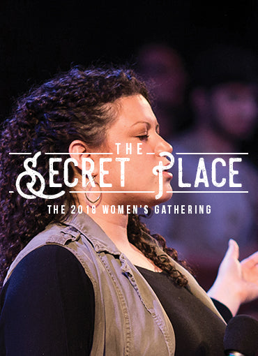 Women's Gathering 2018: The Secret Place