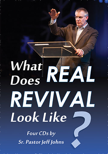 What Does Real Revival Look Like?
