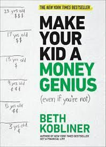 Make Your Kid a Money Genius (even if your're not)