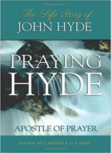 Praying Hyde