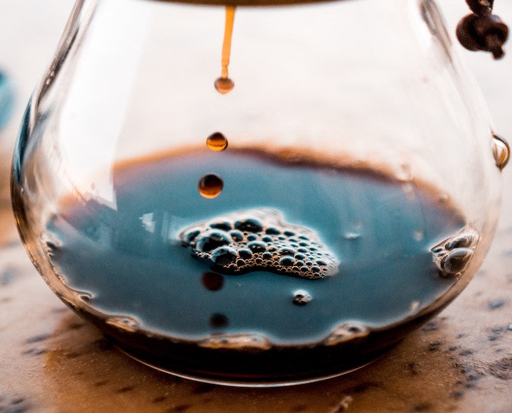 Drip Coffee: Simple & (potentially) Delicious