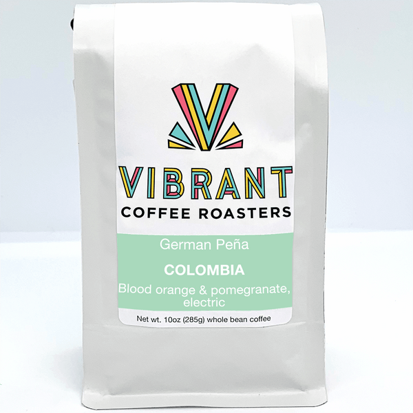 German Peña - LIMITED ROAST