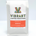Ndaroini AA - LIMITED ROAST