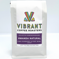 Celestin Rumenerangabo Natural - LIMITED ROAST