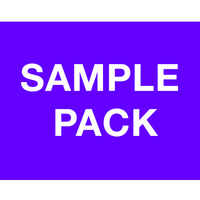 Sample Pack (3 x 4 oz)