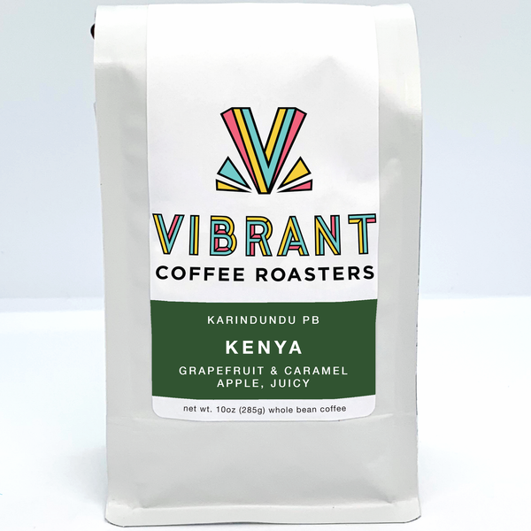 Karindundu PB - LIMITED ROAST