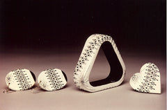 Early bangle designs
