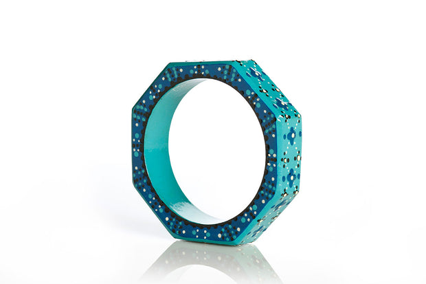 Bangle - Octagon