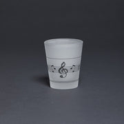 Shot Glass - Music (Wholesale)