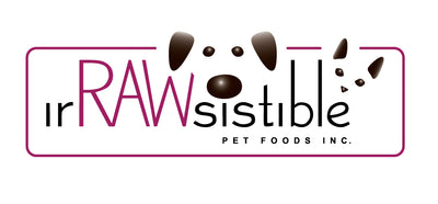 IrRAWsistible Pet Foods