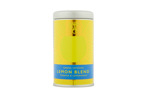 Lemon Blend Tea