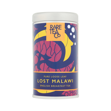 Load image into Gallery viewer, Lost Malawi English Breakfast Tea