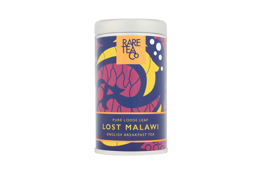 Lost Malawi English Breakfast Tea