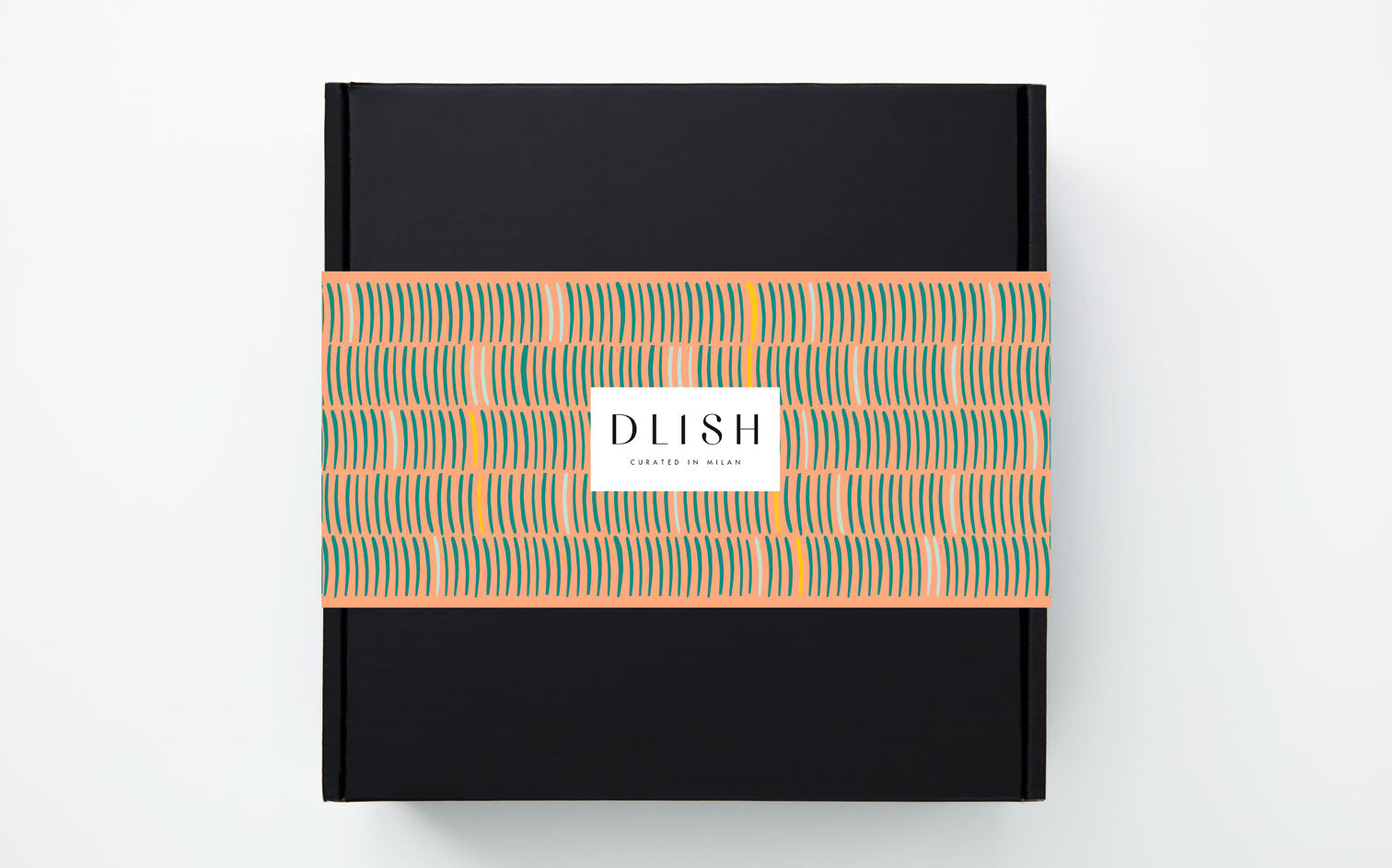 DLISH Olive Oil Curation