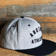 Light Grey/Black Visor