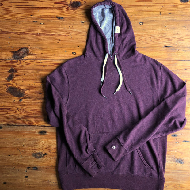 Anothen Basics Pullover Hoodie