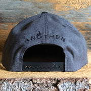 Anothen Athletics Flat Bill Cap