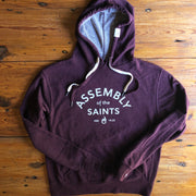 Assembly of the Saints Collection - Unisex Pullover Hoodie