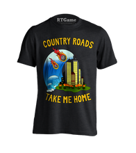 Load image into Gallery viewer, The Country Roads T-Shirt