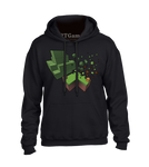 Mr. RT I don't feel so good Hoodie
