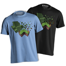 Load image into Gallery viewer, Mr. RT I don't feel so good T-Shirt