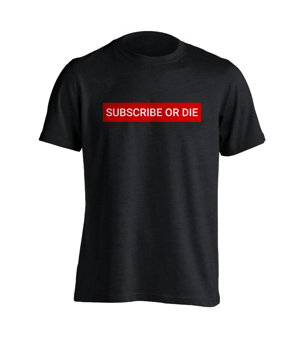 Subscribe or Die