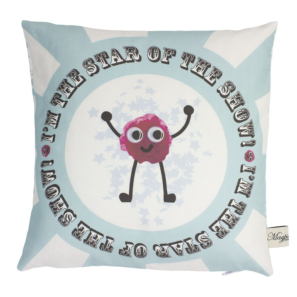 Star of the Show Cushion