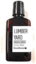 Beardbrand Lumber Yard Beard Wash 3.4 Fl Oz