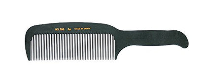 Japanese Carbon Comb Model 299