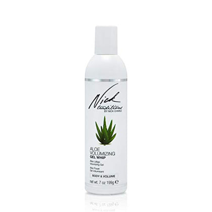 Nick Chavez Traditions Aloe Volumizing Gel Whip 7Oz
