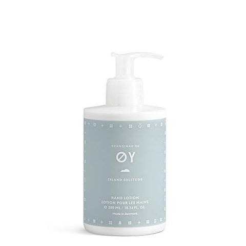 Skandinavisk Oy (Island) Hand And Body Lotion 300 Ml