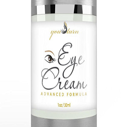 Eye Cream For Dark Circles And Puffiness And Under Eye Bags - Perfect Under Eye Cream For Women &Amp; Men - Highest Quality Eye Wrinkle Cream With Advanced Ingredients For Eye Cream Anti Aging - 30Ml