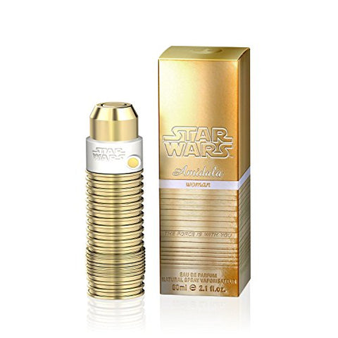 Star Wars Amidala 2Oz/60Ml Edt Spray L