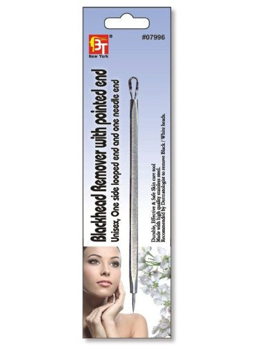 Beauty Town Blackhead Remover With Pointed End