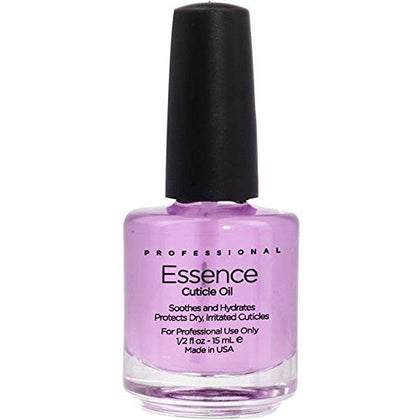 Artisan Essence Cuticle Oil In Delicate Freesia Scent .5 Oz