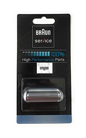 Braun 5S Replacement Foil For Shaver Model M-90